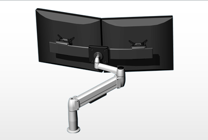 Multiple Monitor Arm